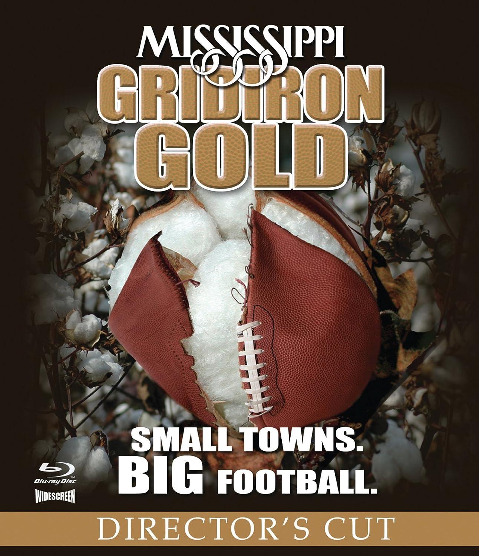Mississippi New York Mall shop Gridiron Gold