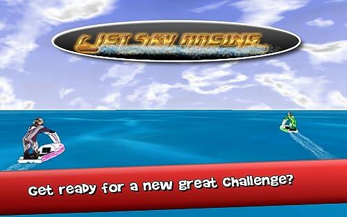 『Jet Ski Racing GP Infinite Run 3D – Driving Simulator Hydro River Runner and Splash Aqua Rider Speed』の6枚目の画像