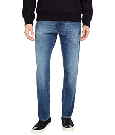 Lucky Brand 410 Athletic Fit Jeans in Hazelhurst (Hazelhurst) Men