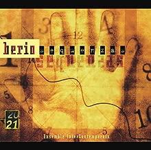 Berio: Sequenza VII for Oboe