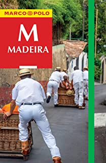 Madeira Marco Polo Travel Guide and Handbook