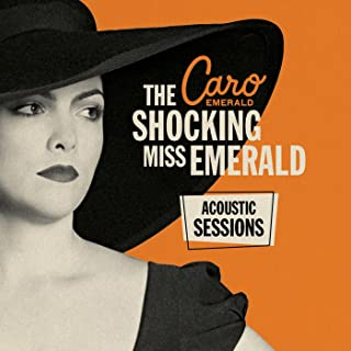 The Shocking Miss Emerald Acoustic Sessions