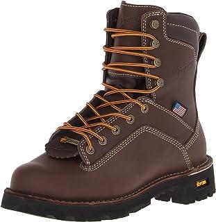 حذاء عمل BR مقاس 20.32 سم للرجال من Danner