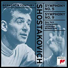 Best shostakovich symphony 5 bernstein new york Reviews