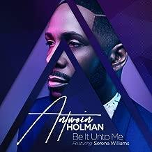 Be It Unto Me (feat. Serena Williams)