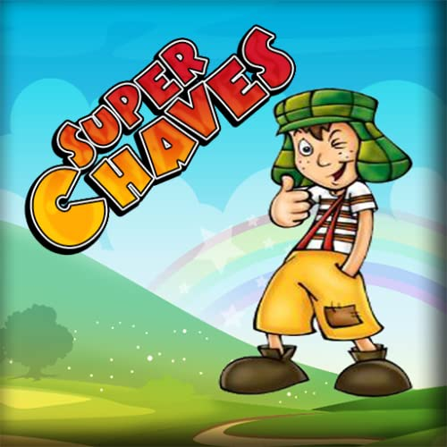 Super chaves world