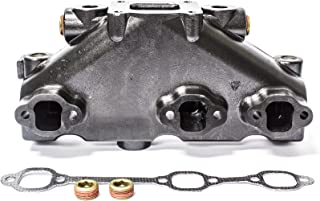 Manifold,  V6 Dry Joint Exhaust