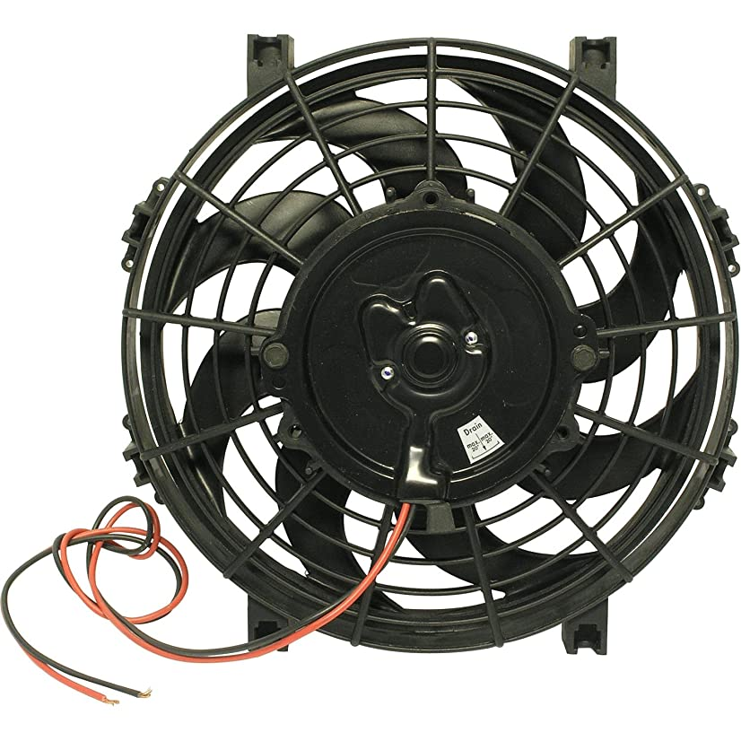 Universal Air Conditioner CF 0009T-24V A/C Condenser Fan