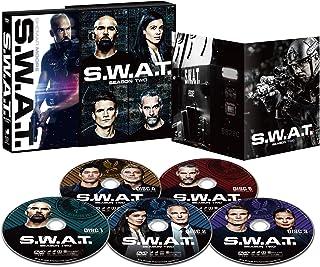 S.W.A.T. シーズン2 DVD コンプリートBOX(初回生産限定)
