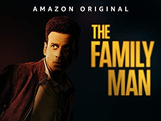The Family Man - Season 1