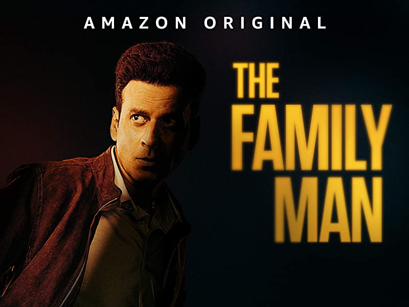 The Family Man Season 1