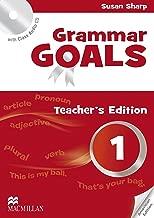 American Grammar Goals: Level 1: Teacher's Book Pack