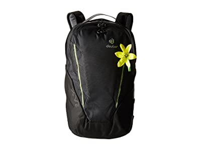 Deuter XV 2 SL (Black) Backpack Bags