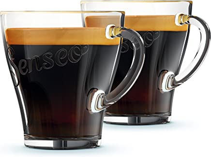 Philips Senseo CA6510/00 Kaffeegläser, 2 Stück