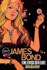 James Bond 19: Eine Frage der Ehre (German Edition) Kindle Edition