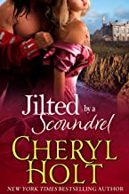 Jilted By a Scoundrel (Jilted Brides Trilogy Book 2)
