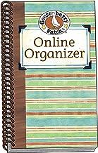 Stripes Online Organizer