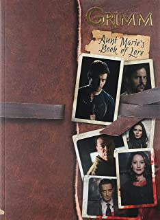 Grimm: Aunt Marie's Book of Lore