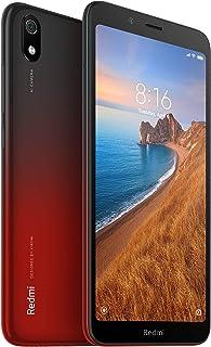 comprar comparacion Xiaomi Redmi 7A, 2GB 32GB Dual SIM, Gem Red