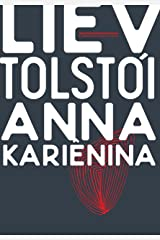 Anna Kariênina eBook Kindle