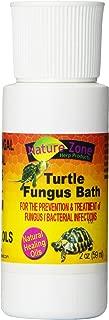 Nature Zone SNZ59241 Turtle Fungus Bath Treatment, 2-Ounce