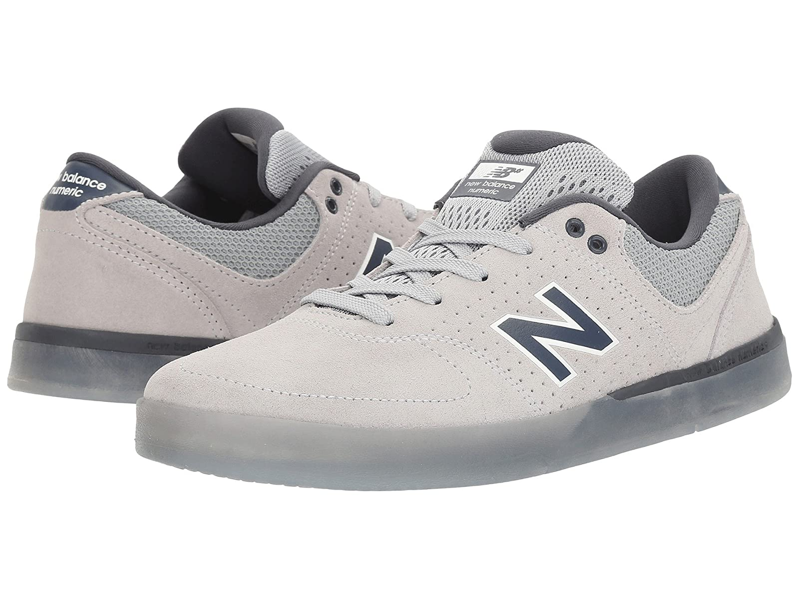 New Balance Numeric NM533Cheap and distinctive eye-catching shoes