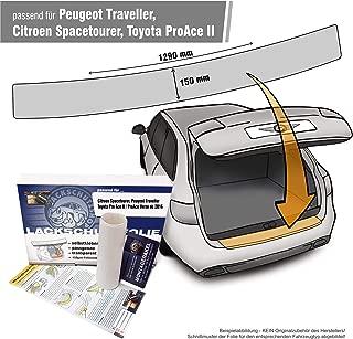 Mejor Citroen Spacetourer Accessories de 2020 - Mejor valorados y revisados