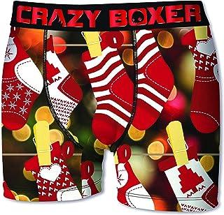 Crazy Boxer, Crazy Boxer Calzoncillo Infantil unitario