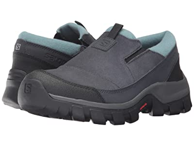 Salomon Snow Clog (India Ink/India Ink/Artic) Women