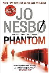 Phantom: A Harry Hole Novel (9) Kindle Edition