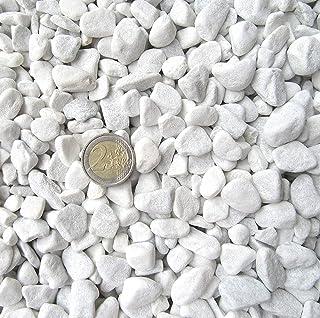 Doubleyou Geovlies & Baustoffe - Grava de mármol,