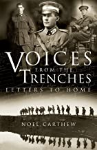 Voices from the Trenches: Letters to Home