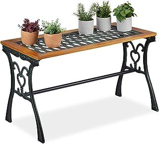 Suchergebnis auf für: Gartentisch Gusseisen: Garten