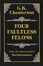 أربعة faultless felons