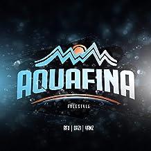 Aquafina Freestyle (feat. Qazi & Yamz) [Explicit]
