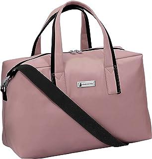 "LONDON FOG Southbury Ii 17"" Boarding Bag"