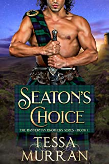 Seaton's Choice (The Bannerman Brothers Series Book 1)