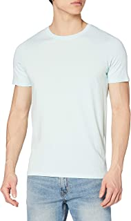 JACK & JONES Jjeorganic Basic Tee SS O-Neck Noos T-Shirt Uomo