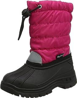 Playshoes Zapatos de Invierno Classic, Botas de Nieve Unisex