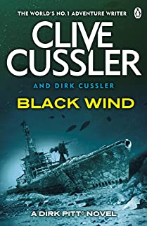 Black Wind: Dirk Pitt #18