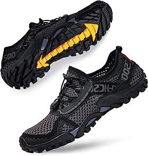 Water Shoes Women Men Quick Drying Swim Beach Aqua Shoes for Water Sport Diving Hiking Sailing Travel