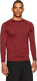 Men's Tech Stretch Long-Sleeve T-Shirt
