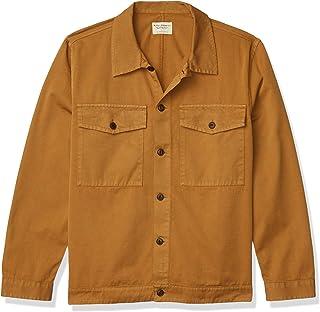 Nudie Unisex Colin Utility Overshirt Shirt