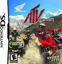 Honda Fever - Nintendo DS