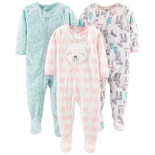 5ed9be77d Child s Footed Pajamas  Amazon.com