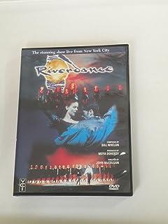 リバーダンス ライブ・フロム・NYC [DVD]