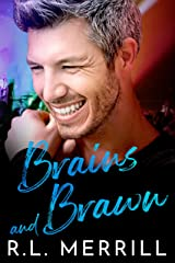 Brains and Brawn: Summer of Hush Book Two Kindle Edition