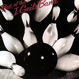 Best the j geils band must of got lost Reviews