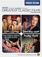 TCM Greatest Classic Films: Tennessee Williams