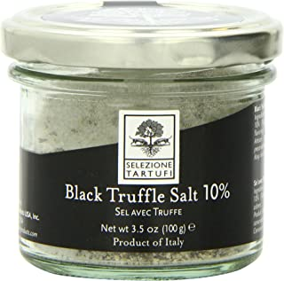 Best selezione tartufi truffle salt Reviews